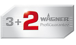 Wagner Airless Sprayer Warranty